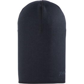Houdini Toasty Top Heather Couvre-chef, true black